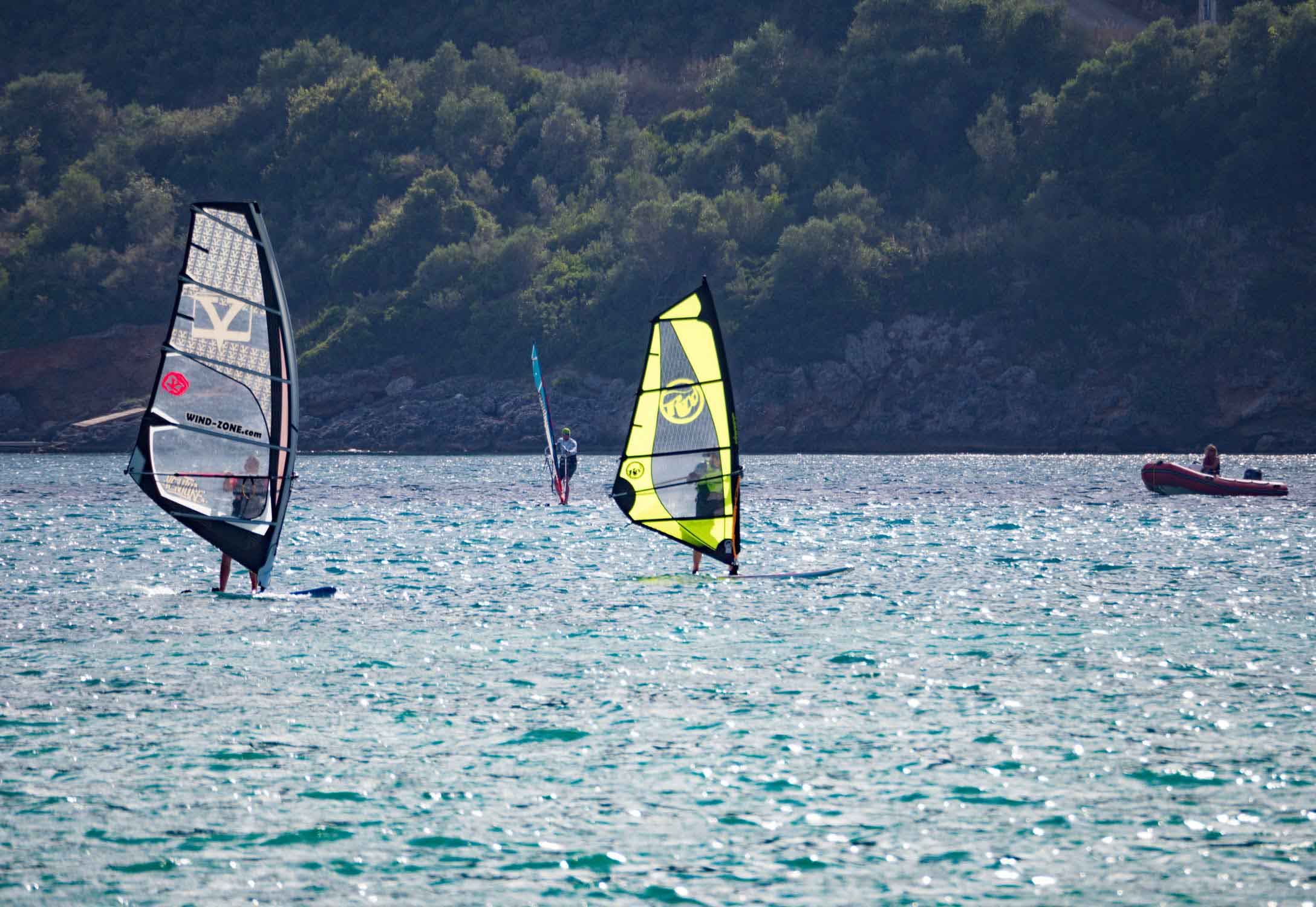 How to Improve Your Windsurfing –  5 Tips for You!