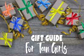 Awesome Birthday Gift Ideas for Girls