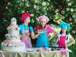 Best birthday party