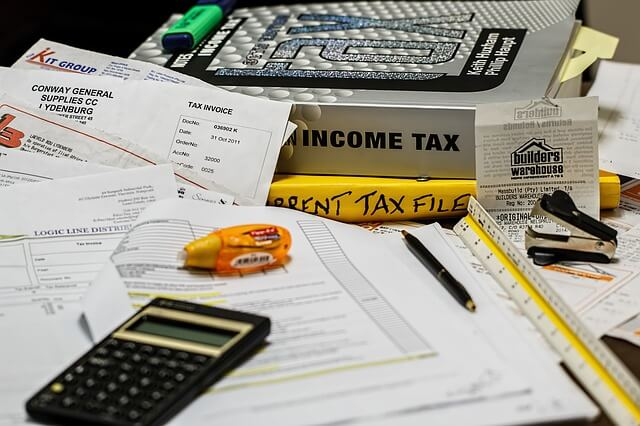 Tax Relief Services