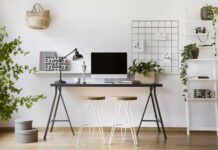 Home Office Decor Ideas