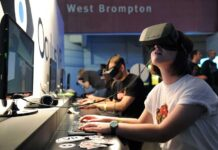 VR Tech