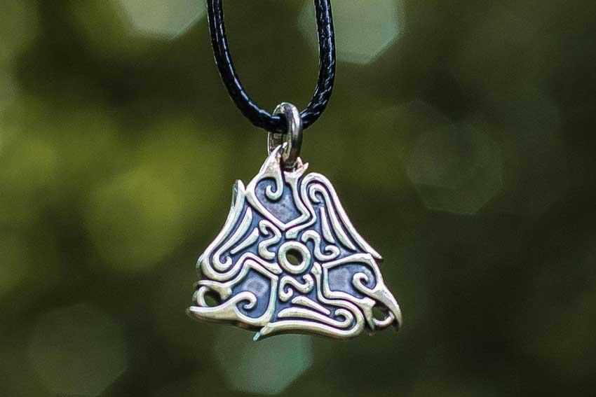 Viking necklaces